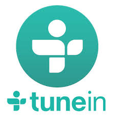 Follow Us on TuneIn Radio