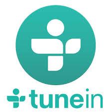 Follow Us on TuneIn Radio