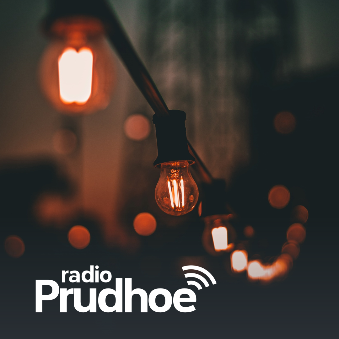 Radio Prudhoe Through The Night